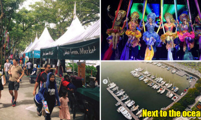 10 Reasons M'sians Are Going Crazy For This Carnival By the Sea That's Happening For ONE Weekend Only - WORLD OF BUZZ