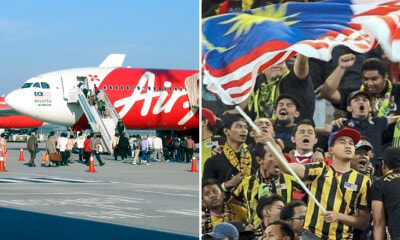 AirAsia is Introducing Special Flight Promotions to Hanoi For M'sians to Attend The AFF Suzuki Cup - WORLD OF BUZZ