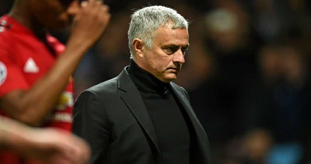 BREAKING: Manchester United Has Just Sacked José Mourinho - WORLD OF BUZZ 1