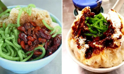 CNN Lists Cendol in World's Best Desserts But Says It's From Singapore - WORLD OF BUZZ 3