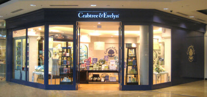 Crabtree and Evelyn Closing Its Doors As Company Goes Bankrupt - WORLD OF BUZZ