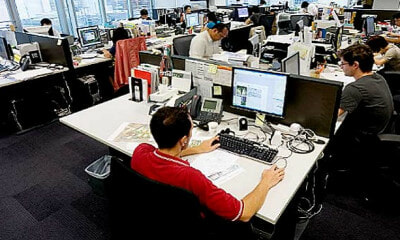 Employers Find 4-Day Work Weeks to Be The Most Productive For Their Staff - WORLD OF BUZZ 4