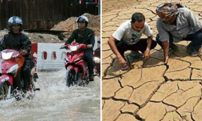 Extreme Weather Expected To Hit Malaysia In 2019 - WORLD OF BUZZ