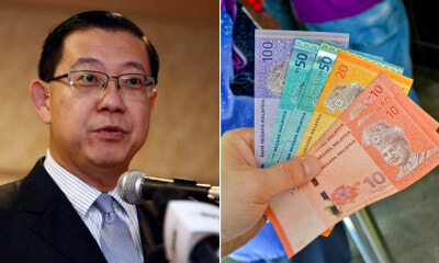 LGE: Civil Servants to Receive Special Payment of RM500 on 18th Dec - WORLD OF BUZZ