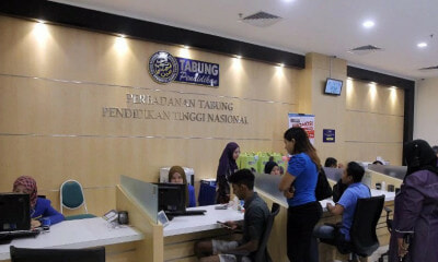Employers Can Enjoy Tax Relief If They Settle Their Workers' PTPTN Loan - WORLD OF BUZZ
