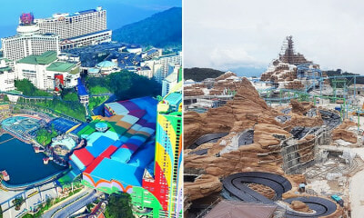 Genting Plans To Open Theme Park in 2019 Despite Lawsuit Against Disney & Fox - WORLD OF BUZZ