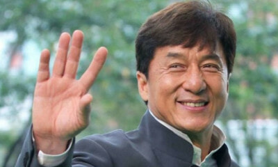 Jackie Chan's Memoir Reveals Actor's Shocking Past - WORLD OF BUZZ 4