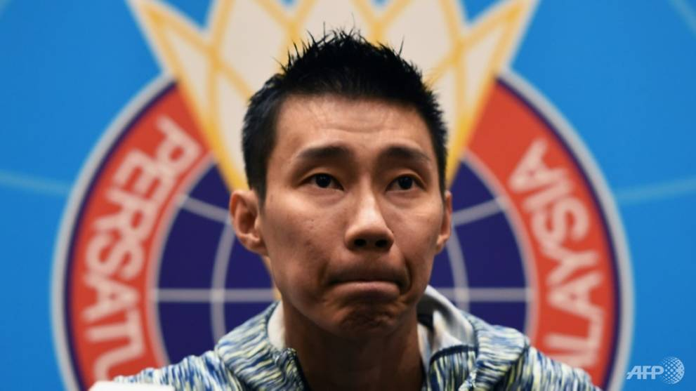 Lee Chong Wei: The Earliest I Can Return To The Court Is January - World Of Buzz 1