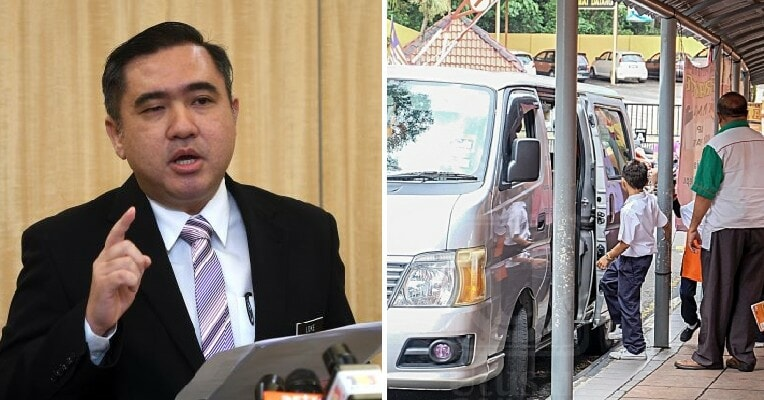 Loke: Private Drivers Sending Children To School Will Have To Register in 2019 - WORLD OF BUZZ 3