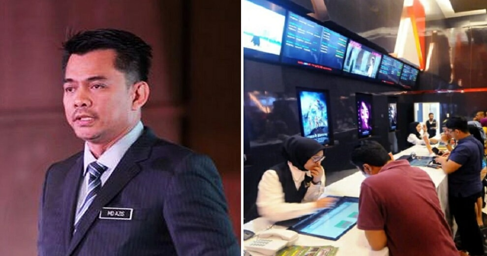 """Malaysian Censorship Board to Cut Movie Scenes That Have """"Elements of LGBT"""" - WORLD OF BUZZ 2"""