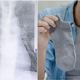 Man's Weird Habit Of Sniffing His Smelly Socks Caused Him To Develop Severe Fungal Infection In His Lungs - WORLD OF BUZZ
