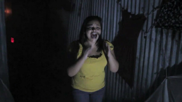 OMG! M'sia Finally Has a Haunted House Experience That Lets You Decide Which Paths to Take & How it Ends - WORLD OF BUZZ 3