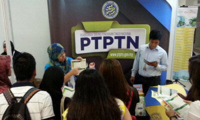 PTPTN Borrowers No Longer Need to Repay Loans As Money Will Now Be Directly Deducted From Salary - WORLD OF BUZZ 4