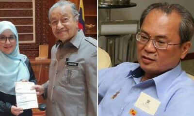 Selangor DAP Man Reminds Tun M: Don't Be A Rubbish Collector And Accept 'Frogs' From Umno - WORLD OF BUZZ 4