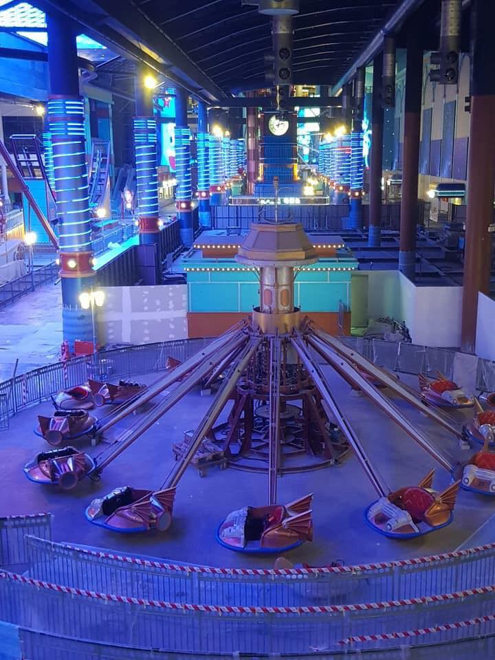 Skytropolis Funland in Genting Will Be Opened for Preview on Dec 8! - WORLD OF BUZZ 5