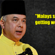 Sultan Nazrin: Malays Are Obsessed With Blaming Each Other - WORLD OF BUZZ 4