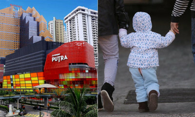 Sunway Putra Mall to Become The First Autism-Friendly Mall in Malaysia, Starting 2019 - WORLD OF BUZZ