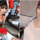 Taiwanese Model Labelled Hottest Fishmonger After Helping Her Mom At The Market - WORLD OF BUZZ 4