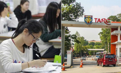 TARUC Students To Return To Campus For Last Exam On 4th Day Of CNY, Say It's Wasting Time And Money - WORLD OF BUZZ