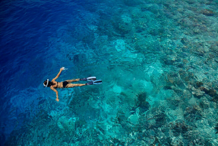 [Test] Think Maldives is Expensive? Here are 5 Incredible Things You Can Do For Under RM125 Only! - WORLD OF BUZZ