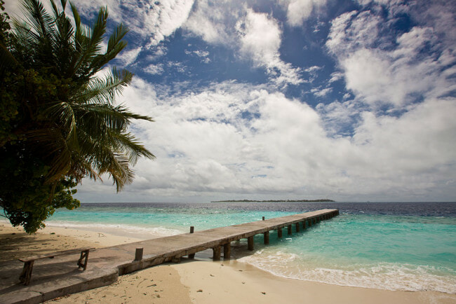 [Test] Think Maldives is Expensive? Here are 6 Incredible Things You Can Do For Under RM150 Only! - WORLD OF BUZZ 2