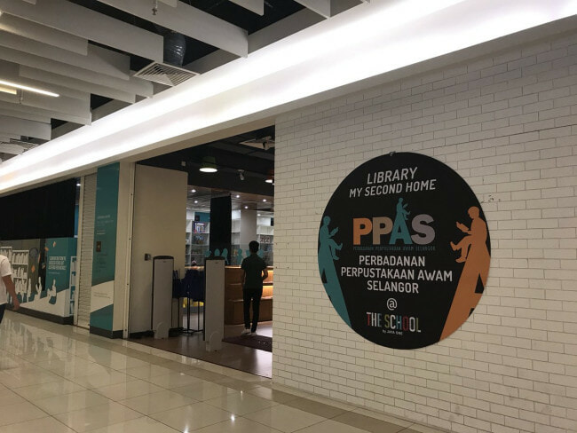 There's A Free Public Library Now Opened in This PJ Mall with Over 5,000 Books! - WORLD OF BUZZ 6
