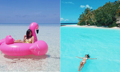 Think Maldives is Expensive? Here are 5 Incredible Things You Can Do For Under RM125 Only! - WORLD OF BUZZ 1