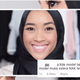 This Malaysian Is Featured By An International Cosmetic Brand But Malaysians Are Criticising Her Looks - WORLD OF BUZZ