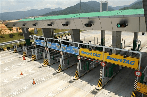 Toll Rates Across 21 Highways in Malaysia Will Be Frozen Starting 2019 - WORLD OF BUZZ 2