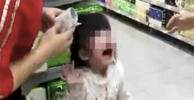 10yo Girl Accused Of Stealing Colouring Book, Gets Slapped Until Her Tooth Fell Out - WORLD OF BUZZ