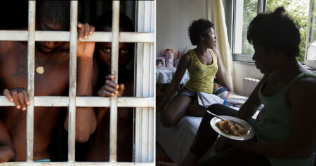 20,000 Nigerian Women Promised Jobs In M'sia, Forced Into Sexual Slavery Instead - WORLD OF BUZZ 2