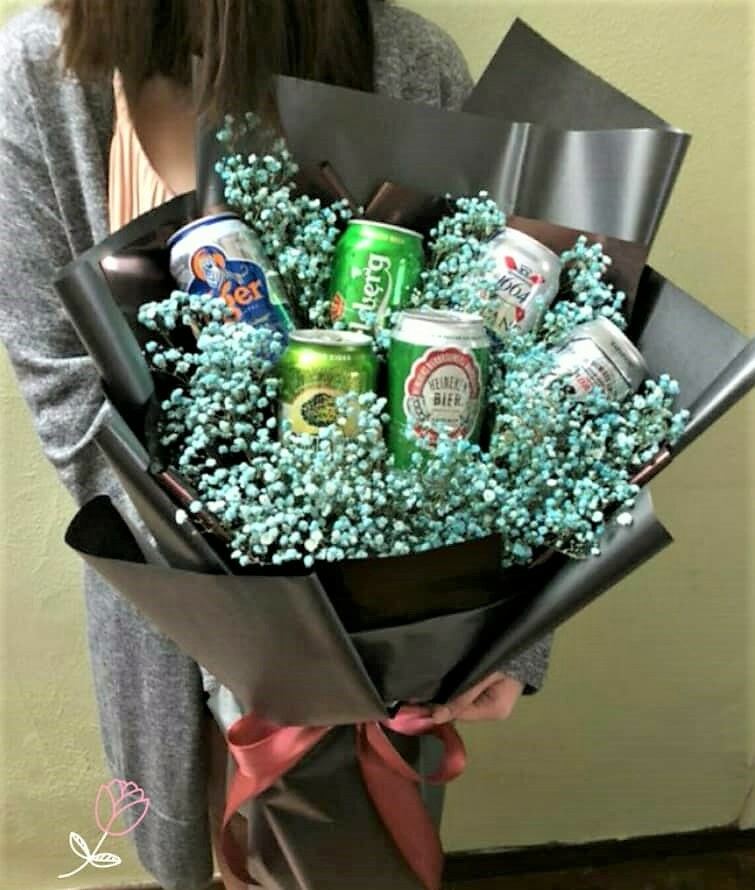 7/8 Unique Bouquets You Can Get In KL This Valentines Day - WORLD OF BUZZ 1