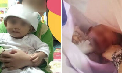 7-Month Old Baby Boy Perished Under Babysitter's Care, Suffered From Severe Head-Related Injuries - WORLD OF BUZZ 1