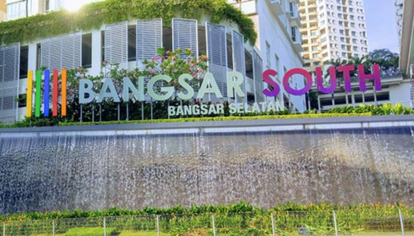 Bangsar South Is Now Officially Reverted To Kampung Kerinchi - WORLD OF BUZZ 3