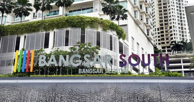 Bangsar South Is Now Officially Reverted To Kampung Kerinchi - World Of Buzz 5