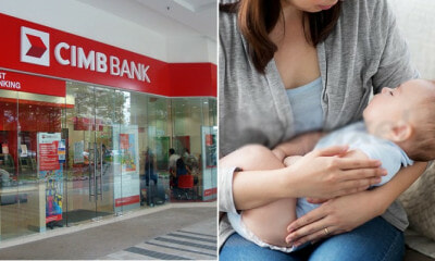 CIMB Group Offers First-Time Mothers 6 Months Paid Maternity Leave Starting Jan 2019 - WORLD OF BUZZ