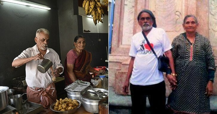 Couple in Their 70s Travelled to 23 Countries By Saving RM17 Per Day & Taking Out Loans - WORLD OF BUZZ