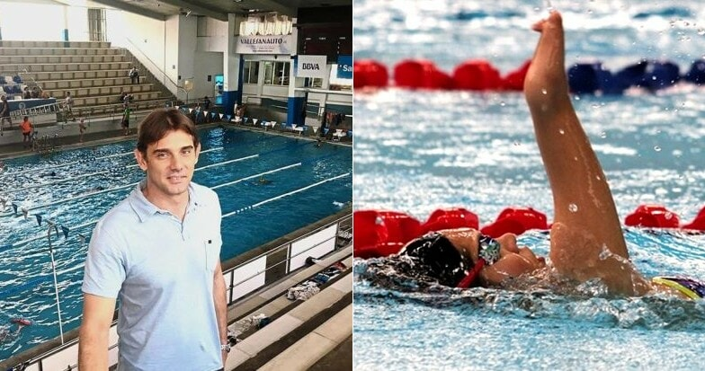 Polish Ex-Olympic Swimmer Receives Backlash From Netizens After He Turned Down Coaching Position in M'sia - WORLD OF BUZZ