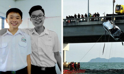 Friend Dedicates A HeartFelt Poem On Facebook To Penang Bridge Victim Will Definitely Touch Your Heart - WORLD OF BUZZ
