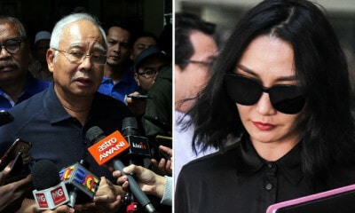 """I Have Never Met Her!"" Najib Denies Testimony By Mongolian Model Altantuya's Cousin - WORLD OF BUZZ 4"