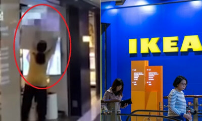 Ikea Customers Get a Different Set Of 'Swedish Meatballs' When Video of Naked Man Suddenly Plays - WORLD OF BUZZ