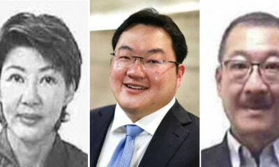 Jho Low's Parents Are Officially Wanted By PDRM Over 1MDB Investigations - WORLD OF BUZZ 1