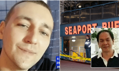 Johorean Left Brain Dead After A Racist Attack In New York - WORLD OF BUZZ 4