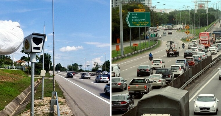JPJ: Over 84,000 Motorists Risk Being Blacklisted Over AWAS Compounds Issued Since Sept 2018 - WORLD OF BUZZ 3