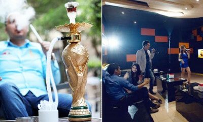 Kelantan Govt Bans Shisha & Karaoke to Curb Social Ills Amongst The Youth - WORLD OF BUZZ