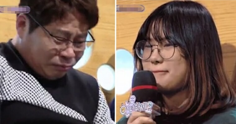 Kpop Fangirl Spends RM44,000 on Merchandise, Disappointed Father Cries on National TV - WORLD OF BUZZ 1