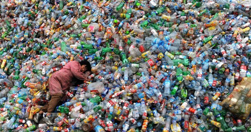 Malaysia Rated One Of The World'S Worst For Plastic Pollution - World Of Buzz 3