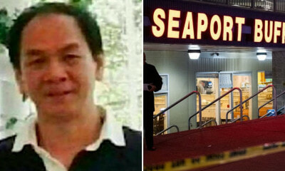 Mother Of M'sian Killed In New York Hammer Attack Still Doesn't Know He Passed Away - World Of Buzz 3