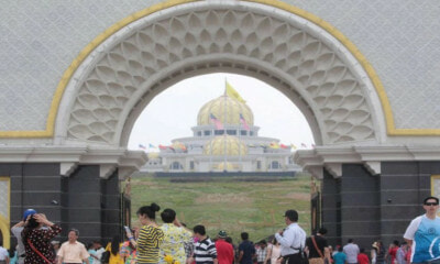 New Agong Will Be Elected on 24th Jan, Swearing-in Ceremony to be Held on 31st - WORLD OF BUZZ 2