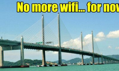 Penang Free Wifi Service Suspended From Feb 13 Due To Poor Internet Service - WORLD OF BUZZ 5